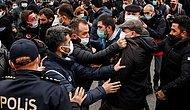 Ahmet Şık, Gezi Anmasını Engelleyen Polislere Seslendi: 'Mafya Düzenine Ortak Olmaktan Vazgeçin'