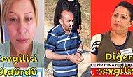 Müge Anlı'daki Sevgilisi Tarafından Öldürülen Fatma Öz Cinayetiyle İlgili Çarpıcı Detaylar