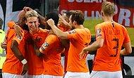 Bakalım Hollanda İçin Her Şey Beklenildiği Gibi Kolay Gidecek mi? 8 Maddede C Grubu'na Göz Atıyoruz!