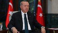 Erdoğan: 'Üç Doz Aşı Oldum'
