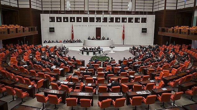 """Parlamenter demokrasi mazi oldu"""