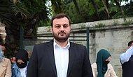 İBB'nin Tatlı Alımını Protesto Eden Osman Tomakin'e, AKP'li İBB Yönetimi Lüks Araç Tahsis Etmiş