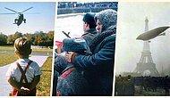 Tarihi Olaylara Bakış Açınızı Değiştirebilecek 30 Nadir Fotoğraf