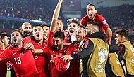 Milli Takımımızın Avrupa Şampiyonaları Macerasına Ne Kadar Hakimsin?