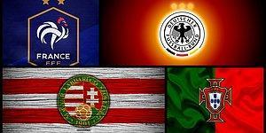 Avrupa Şampiyonası'nın Ölüm Grubu Olarak Nitelendirebileceğimiz F Grubunda Neler Olabilir?