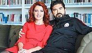Nagehan Alçı ve Rasim Ozan Kütahyalı Boşandıkları İddiasını Yalanladı, Aile Fotoğrafı Paylaştı