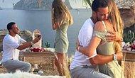 Şeyma Subaşı'nın Sevgilisi Mohammed Alsaloussi Diz Çöküp Evlenme Teklif Etti: Mohammed Alsaloussi Kimdir?
