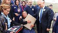 Park Yaptırmak İsteyen Şehit Annesine Verilen Söz Tutulmadı: 'Cenazeye Kılıçdaroğlu Gelmiş Diyorlar'