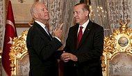 Beyaz Saray: Biden - Erdoğan Görüşmesi 14 Haziran'da