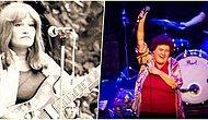 Selda Bağcan'ın Dünyanın En Büyük Festivallerinden Glastonbury'de Sahne Aldığını Biliyor Muydunuz?