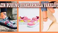 Yazın Ayağınızdan Çıkarmak İstemeyeceğiniz Birbirinden Rahat 22 Sneaker Modeli