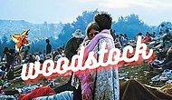 Dünya Müziğini Değiştiren Hippie Festivali Woodstock Nasıl Oldu da Gerçekleşebildi?