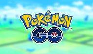Hasret ile Beklenen Pokemon GO Türkiye'de!