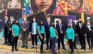 Venezuela'daki Türk İşadamları: 'Bize Maske veya Test Kiti Gelmedi'