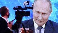 Putin, Muhalifleri Seçimlere Girmekten Men Eden Yasayı Onayladı