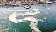 Marmara Denizi'ndeki Müsilajın Son Durumu: Yüksek Sıcaklık Nasıl Etkileyecek?