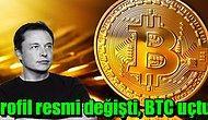 Kripto Para Gündeminin Vazgeçilmez İsmi Elon Musk Twitter Profil Resmini Değiştirdi Bitcoin Uçtu!
