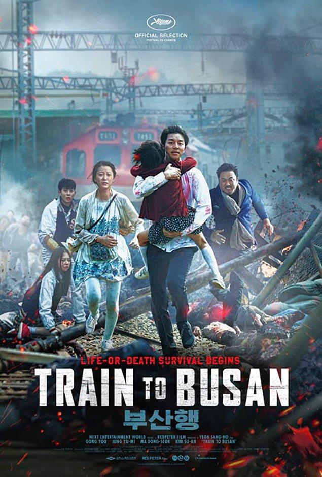 8. Train to Busan