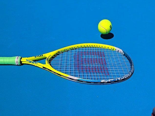 16. Çekya teniste çok başarılı ve tanınmış bir ülkedir. Özellikle de kadın oyuncular.