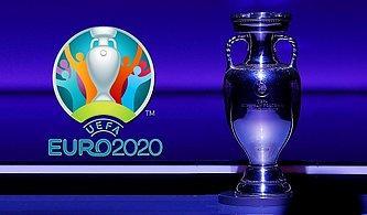 Euro 2020 Öncesi El Kitabı