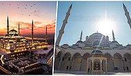 Recep Tayyip Erdoğan'ın İstanbul'un Her Yerinden Görünmesini İstediği Çok Konuşulan 'Çamlıca Camisi'