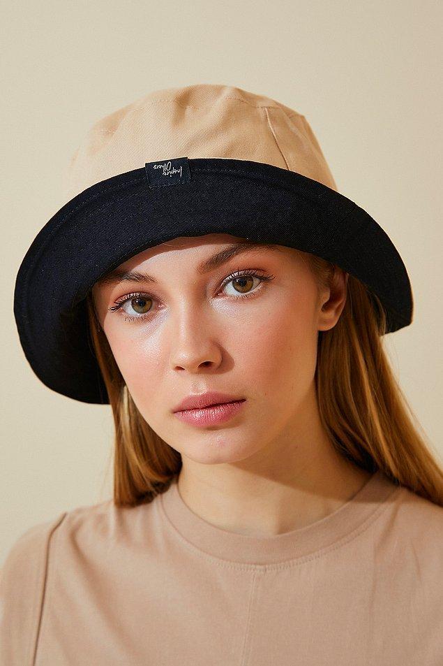 10. Şapka