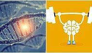 Mehmet Ali Deniz Yazio: Genetik Antrenman ve Beyin Temelli Egzersiz