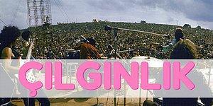 Sahne Alan Efsane Sanatçılardan Bilinmeyen Detaylarıyla En Çılgın Festival: Woodstock 1969