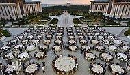 Hazer Amani: 'Cumhurbaşkanlığı Yemeklerinin Harcamalarını Eleştirmek Doğru Değil'