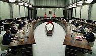 Tarih Öne Çekildi! Kabine Toplantısı Ne Zaman Yapılacak?