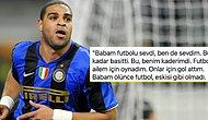 Futbolun Zirvesindeyken Bir Anda En Dibi Gören Adriano'nun Acıklı Hikayesini Bir de Ondan Dinleyin