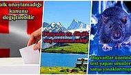 Dünyanın En Mutlu Ülkesi İsviçre'yi Kıskanmamız İçin Birbirinden Haklı 21 Sebep