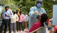 Hindistan'da Koronavirüs Vakaları Azalıyor, Bazı Eyaletlerde Önlemler Gevşetiliyor