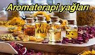 Okuyunca Acilen Kullanmak İsteyeceğiniz Aromaterapi Yağlarının Birbirinden Önemli Faydaları