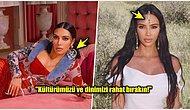 Yaptıklarıyla Bir Türlü Gündemden Düşmeyen Kim Kardashian Bu Sefer de Kültür Hırsızlığı ile Suçlanıyor!