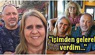 2 Günlük Evli Olduğu Eşinin Eski Karısına Böbreğini Bağışlayan Kadının Müge Anlı Tadında Bi' Garip Hikayesi