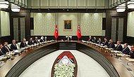 Kabine Toplantısı Ne Zaman, Hangi Gün Yapılacak? Kabine Toplantısı Yeni Kararları Neler Olacak?