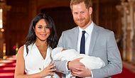 Prens Harry ve Meghan Markle Yeni Doğan Bebeklerine Neden Lilibet Diana İsmini Verdi?
