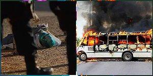 Hükûmetin Söz Hakkının Olmadığı ve Sokak Çatışmalarında Binlerce İnsanın Öldüğü Bu Ülkeyi Mafyalar Yönetiyor!