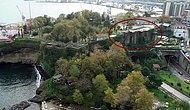 Trabzon'daki 700 Yıllık Kalenin Varisi Olan Aile, Yeni Bir Kale İçin Devrede