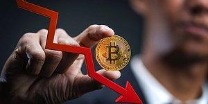 Bitcoin 'Ölüm Kavşağı'na İlerliyor