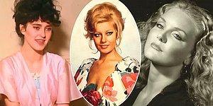 Dünyanın En Güzel Kadınlarının Yeşilçam'da Olduğunun 25 Kanıtı