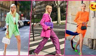 Son Dönemin Göz Kamaştıran Trendi Renkli Kombinleri Hemen Şimdi Denemenize Yardımcı Olacak Öneriler