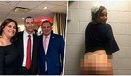 35 Yaşındaki Sekreterini Pantolonunu İndirip Çıplak Fotoğraflarını Çekmeye Zorlayan 42 Yaşındaki Okul Müdürü