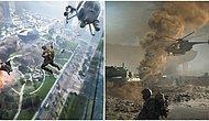 Savaşın Ateşini Tekrar Yüzümüze Çarpan Battlefield 2042 Resmi Olarak Tanıtıldı!