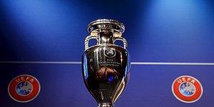 Bu Testi Ancak Ay Yıldızlı Takımımızın Avrupa Şampiyonası Serüvenini %100 Bilenler Bitirebilecek!