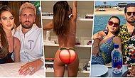 19 Yaşındaki Sevgilisinin Tangalı Fotoğrafını Instagram Hesabında Paylaşan Scott Disick Tepkilerin Odağında!