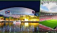 Tam Bir Avrupa Turnuvası! Ev Sahibinin Tüm Avrupa Olduğu Şampiyonada Maçlarının Oynandığı 11 Şehir