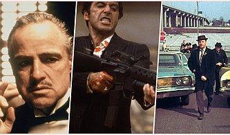 İzledikten Sonra Tüylerinizi Diken Diken Edecek Tüm Zamanların En İyi 50 Gangster Filmi