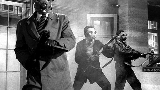 45. The League of Gentlemen (1960)
